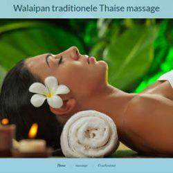 thaise massage veldhoven erothische massage