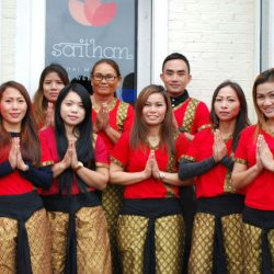 Saithan Thaise Massage en Wellness