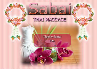 video på sex sabai thaimassage malmö
