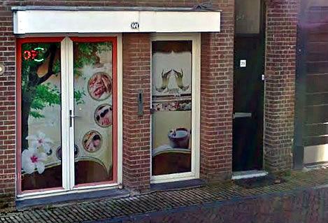 Thai Massage in Alkmaar