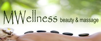 Logo MWellness
