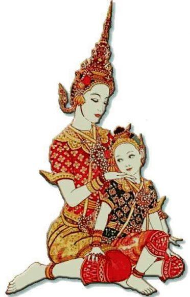 Claai Sabaai Massage logo jpeg