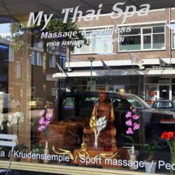 my thai spa rotterdam