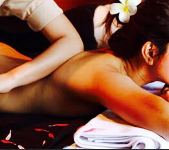 Antiek Massage