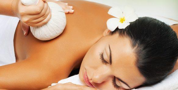 Dee thai massage sabai Thai massage
