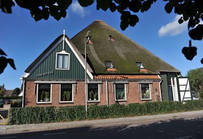 Thai Massage West Friesland