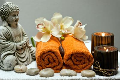 Thaise massage in Amsterdam Noord