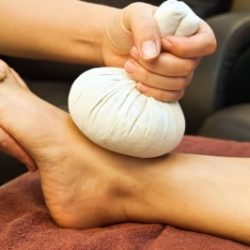 Thaise Massage Salon in Heerlen