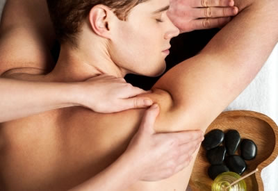 Traditionele Thaise Massage (Wellness)