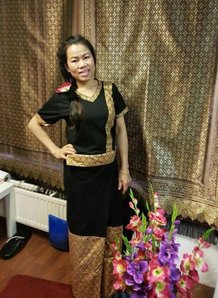 Thai massage gronau