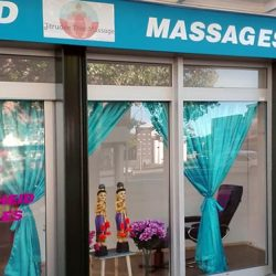 Thai Massage in Drachten