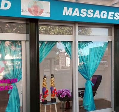 Thai Massage in Drachten