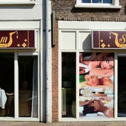 Siam Spa & Massage in Haarlem
