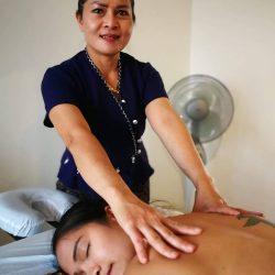 Sakon Thaise Massage