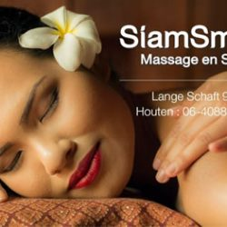 Massage & Spa in Houten