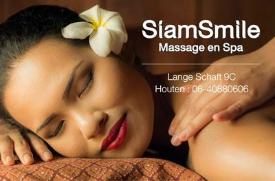 Massage & Spa in Houten