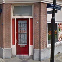 Jarern Wellness Dordrecht