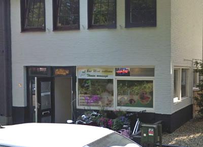 Wellness Thaise massage in Cuijk