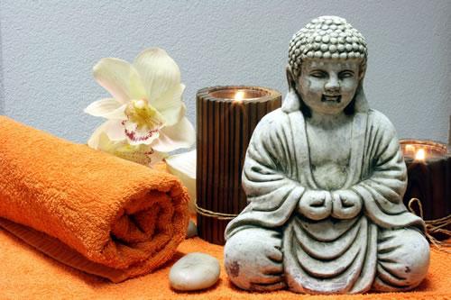 Thai Massagepraktijk Chanan-chida in Den Haag