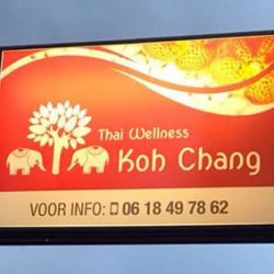 Thai Wellness in Maassluis.