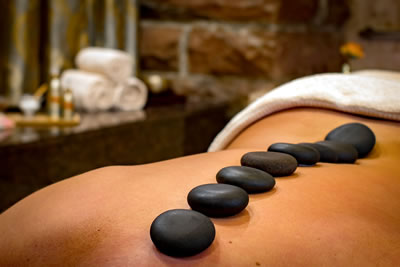 Wellness en Spa in Haarlem
