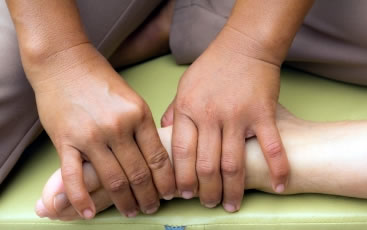 Massage in Nootdorp