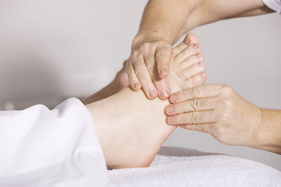 Thaise Massage in Goes