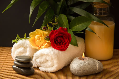 Thaise Massage in Rotterdam