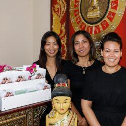 Thaise Massage Nuaddii Wijchen