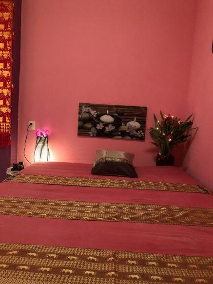 Busaya Thaise Massage Friesland