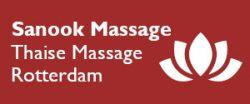 Sanook Thaise massage Rotterdam