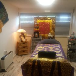 Jepun Bali Amsterdam thaise massage